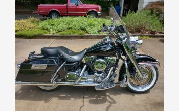 2000 Harley-Davidson Touring Road King Classic for sale 201121427