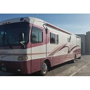2000 Holiday Rambler Endeavor for sale 300179984