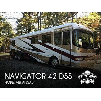 2000 Holiday Rambler Navigator for sale 300182152