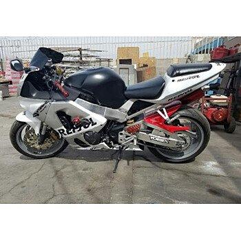 2000 Honda CBR929RR for sale 200550388