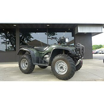 2000 Honda FourTrax Foreman for sale 200764847