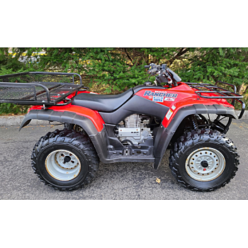 2000 Honda FourTrax Rancher for sale 201006576