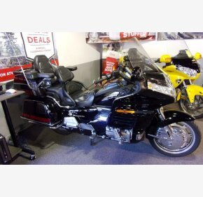 2000 Honda Gold Wing for sale 200655076