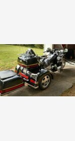 2000 Honda Gold Wing for sale 200913150