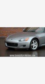 2000 Honda S2000 for sale 101064013