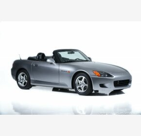 2000 Honda S2000 for sale 101146389