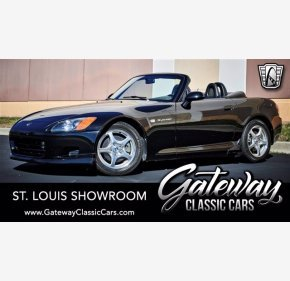 2000 Honda S2000 for sale 101435733