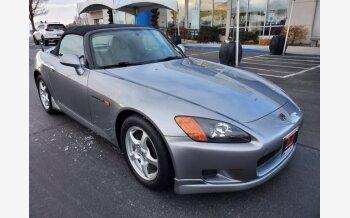 2000 Honda S2000 for sale 101457530