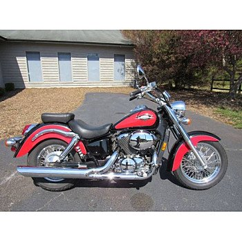 2000 Honda Shadow for sale 200723030