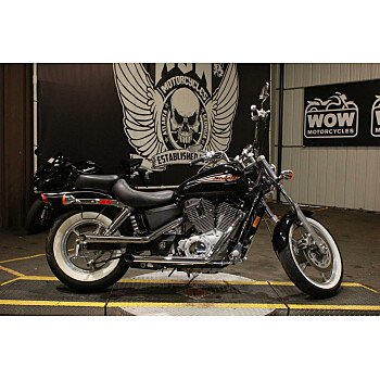 2000 Honda Shadow for sale 200776211