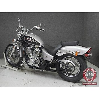 2000 Honda Shadow for sale 200812833