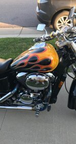 2000 Honda Shadow for sale 200940848