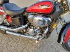 2000 Honda Shadow for sale 201174115