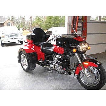 2000 Honda Valkyrie for sale 200597667
