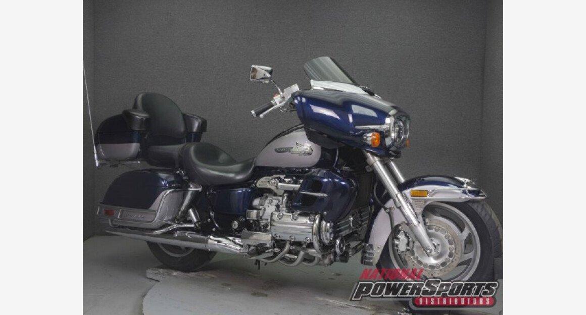 2000 Honda Valkyrie for sale 200618571