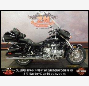 2000 Honda Valkyrie for sale 200933091