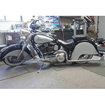 2000 Indian Chief for sale 200594080