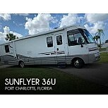 2000 Itasca Sunflyer for sale 300270133