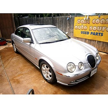2000 Jaguar S-TYPE 4 for sale 100292832