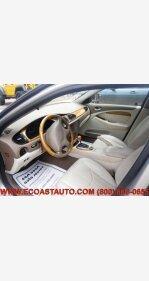 2000 Jaguar S-TYPE 4 for sale 101326189