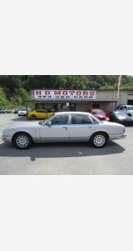2000 Jaguar XJ8 for sale 101037356