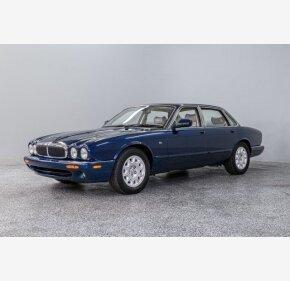2000 Jaguar XJ8 for sale 101270052