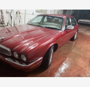 2000 Jaguar XJ8 for sale 101386515