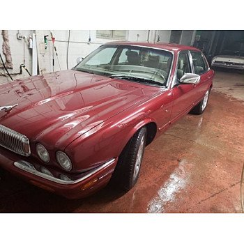 2000 Jaguar XJ8 for sale 101386515