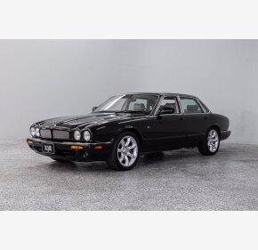 2000 Jaguar XJR for sale 101392170