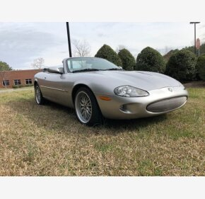 2000 Jaguar XK8 for sale 101288860