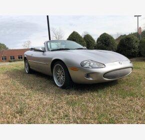 2000 Jaguar XK8 for sale 101288860
