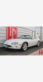2000 Jaguar XK8 Convertible for sale 101328097