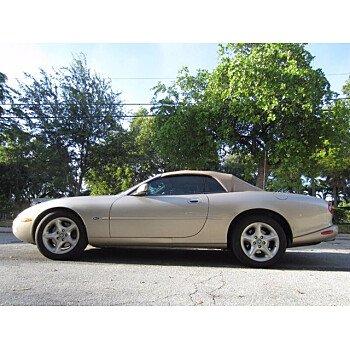 2000 Jaguar XK8 for sale 101367574