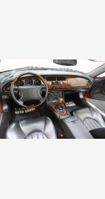2000 Jaguar XK8 for sale 101436546