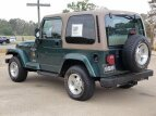 2000 Jeep Wrangler for sale 101530671