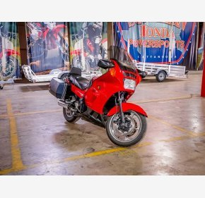 2000 Kawasaki Concours 1000 for sale 200972754
