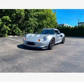 2000 Lotus Elise for sale 101404935