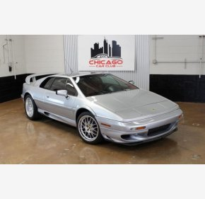 2000 Lotus Esprit for sale 101186428
