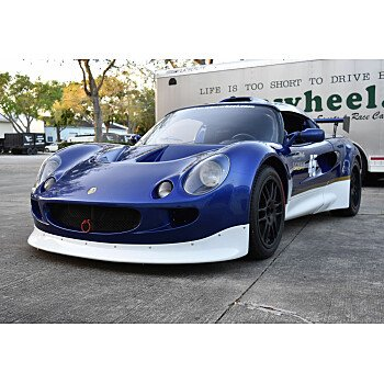 2000 Lotus Other Lotus Models for sale 100969170