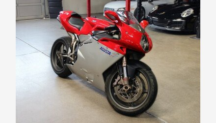2000 MV Agusta F4 for sale 200589176