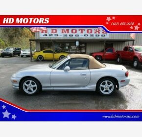 2000 Mazda MX-5 Miata for sale 101050796