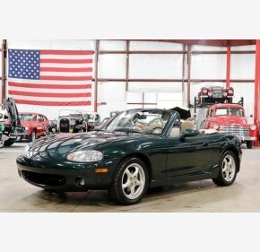 2000 Mazda MX-5 Miata for sale 101167654