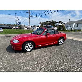 2000 Mazda MX-5 Miata for sale 101365653