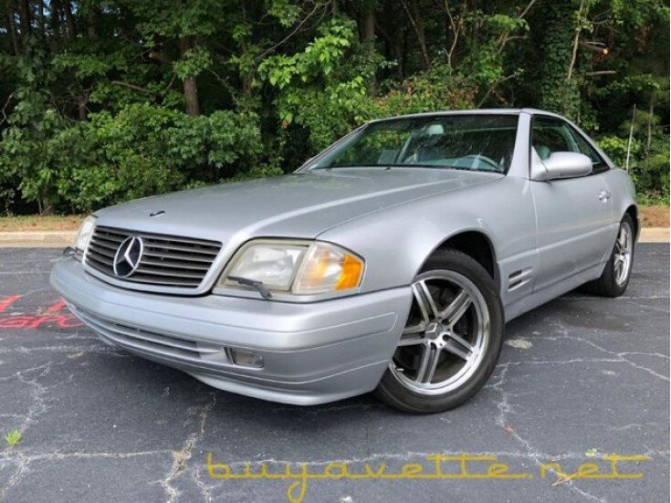 2000 mercedes benz sl500 for sale near atlanta georgia 30340 classics on autotrader 2000 mercedes benz sl500 for sale near atlanta georgia 30340 classics on autotrader