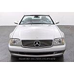 2000 Mercedes-Benz SL500 for sale 101527431