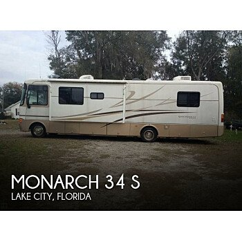 2000 Monaco Monarch for sale 300184142