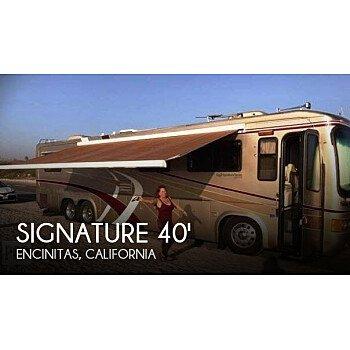 2000 Monaco Signature for sale 300183350