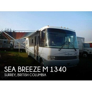 2000 National RV Sea Breeze for sale 300188999