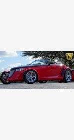 2000 Plymouth Prowler for sale 100964693