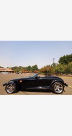 2000 Plymouth Prowler for sale 101027681